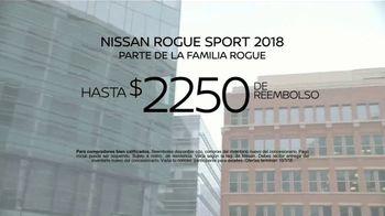 2018 Nissan Rogue TV Spot, 'Proteger lo más importante' [Spanish] [T2] - Thumbnail 7
