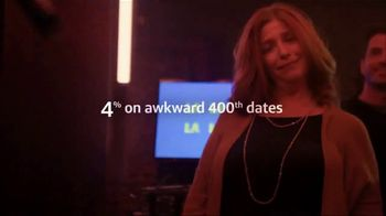 Capital One Savor Credit Card TV Spot, 'You and Me' Song by Whitney Houston - Thumbnail 5