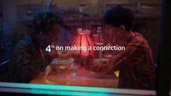 Capital One Savor Credit Card TV Spot, 'You and Me' Song by Whitney Houston - Thumbnail 6