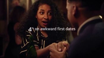 Capital One Savor Credit Card TV Spot, 'You and Me' Song by Whitney Houston - 4482 commercial airings