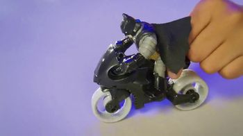 Imaginext Wayne Manor Batcave TV Spot, 'Help Batman Save Wayne Manor From the Joker!' - Thumbnail 6