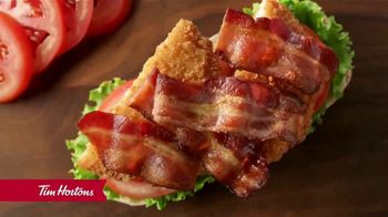 Loaded With Sizzling Bacon thumbnail