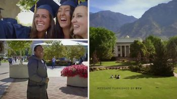 Brigham Young University TV Spot, 'To Be a BYU Cougar'