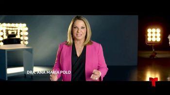Telemundo TV Spot, 'El poder en ti: protesta' con Ana María Polo [Spanish] - Thumbnail 6
