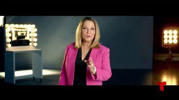 Telemundo TV Spot, 'El poder en ti: protesta' con Ana María Polo [Spanish] - Thumbnail 7