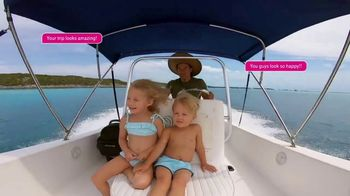 T-Mobile TV Spot, 'Family Vacation: T-Mobile Has You Covered' - Thumbnail 7