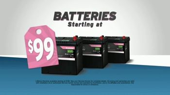 AutoNation TV Spot, 'Batteries' - Thumbnail 3