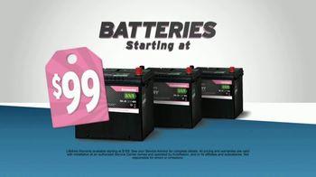 AutoNation TV Spot, 'Batteries' - Thumbnail 4