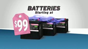 AutoNation TV Spot, 'Batteries' - Thumbnail 5