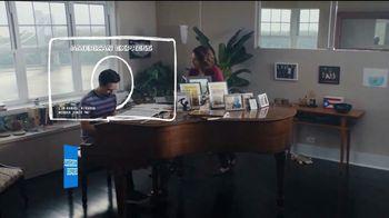 American Express TV Spot, 'El futuro' con Lin-Manuel Miranda [Spanish] - Thumbnail 9
