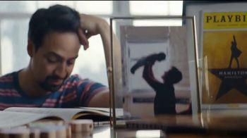 American Express TV Spot, 'El futuro' con Lin-Manuel Miranda [Spanish] - Thumbnail 1