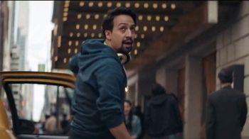 American Express TV Spot, 'El futuro' con Lin-Manuel Miranda [Spanish] - Thumbnail 6