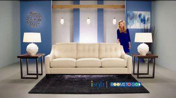 Rooms to Go iSofa TV Spot, 'Tres pasos' [Spanish] - Thumbnail 1