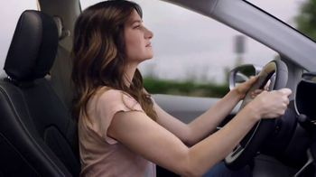 Chrysler Fall Clean Up Event TV Spot, 'Shallow Thoughts: Burger' Song by Gary Wright, Featuring Kathryn Hahn [T2]
