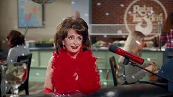 Ruby Tuesday $3 Entrées TV Spot, 'Garden Bar Purchase' Featuring Rachel Dratch - Thumbnail 8