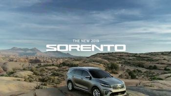2019 Kia Sorento TV Spot, 'Ready to Be Conquered' [T1] - Thumbnail 6