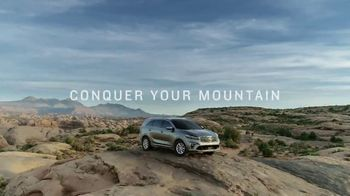 2019 Kia Sorento TV Spot, 'Ready to Be Conquered' [T1] - Thumbnail 7