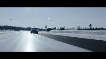 Audi e-tron TV Spot, 'Unleashed' [T1] - Thumbnail 4