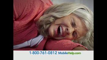 MobileHelp TV Spot, 'Passage of Time'