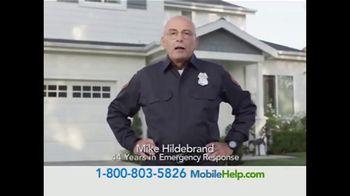 MobileHelp TV Spot, 'Firefighter' - Thumbnail 1