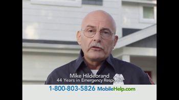 MobileHelp TV Spot, 'Firefighter' - Thumbnail 2