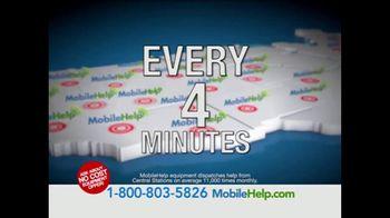 MobileHelp TV Spot, 'Firefighter' - Thumbnail 4