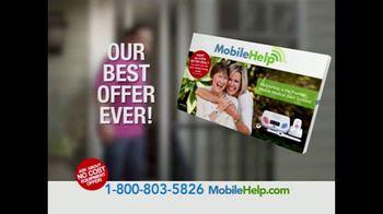 MobileHelp TV Spot, 'Firefighter' - Thumbnail 6