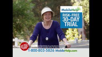 MobileHelp TV Spot, 'Firefighter' - Thumbnail 8