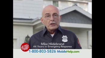 MobileHelp TV Spot, 'Firefighter' - Thumbnail 9