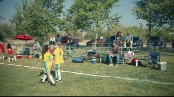 Jif Power Ups TV Spot, 'Soccer Snack' - Thumbnail 1