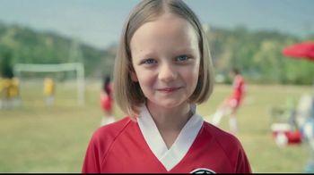 Jif Power Ups TV Spot, 'Soccer Snack' - Thumbnail 7