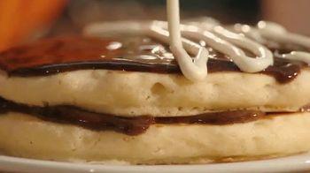 IHOP Fall Pancakes TV Spot, 'Calabaza' - Thumbnail 3
