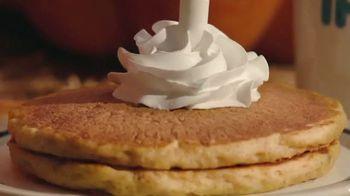 IHOP Fall Pancakes TV Spot, 'Calabaza' - Thumbnail 4