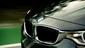 BMW Certified Pre-Owned TV Spot, 'A Certain Type' [T2] - Thumbnail 2