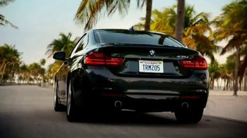 BMW Certified Pre-Owned TV Spot, 'A Certain Type' [T2] - Thumbnail 4