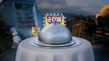 d-CON TV Spot, 'Guaranteed to Kill' - Thumbnail 1