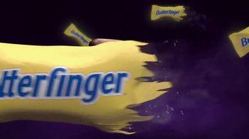 Butterfinger TV Spot, 'Halloween' - Thumbnail 2
