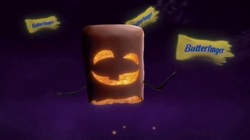 Butterfinger TV Spot, 'Halloween'
