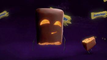 Butterfinger TV Spot, 'Halloween' - Thumbnail 4