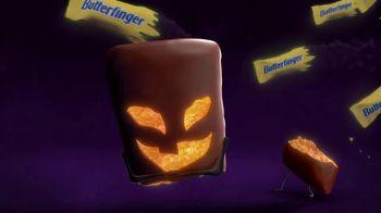 Butterfinger TV Spot, 'Halloween' - Thumbnail 5