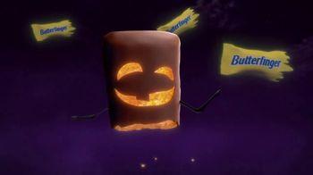 Butterfinger TV Spot, 'Halloween'