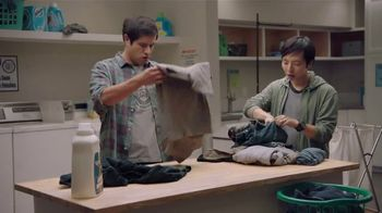 McDonald's $1 $2 $3 Dollar Menu TV Spot, 'Laundry Room: Nice' - Thumbnail 2