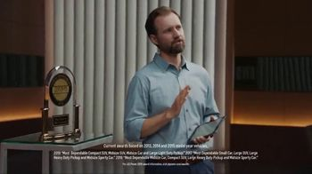 2018 Chevrolet Tahoe TV Spot, 'That's My Chevy' [T2] - Thumbnail 5