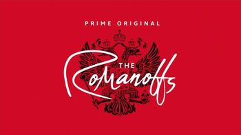 Amazon Prime Video TV Spot, 'The Romanoffs'