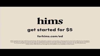 Hims TV Spot, 'Make It Optional: $5' Featuring Snoop Dogg - Thumbnail 9