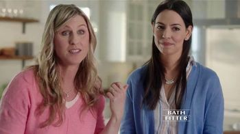 Bath Fitter TV Spot, 'Tough Customer' - Thumbnail 2