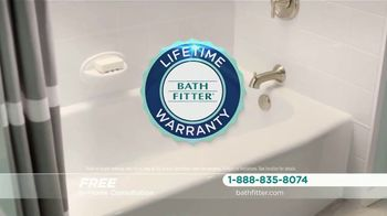 Bath Fitter TV Spot, 'Tough Customer' - Thumbnail 8