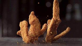 McDonald's Buttermilk Crispy Tenders TV Spot, 'Feast Your Eyes' - Thumbnail 3