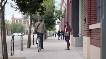 Ameriprise Financial TV Spot, 'Like Father, Like Daughter' - Thumbnail 2