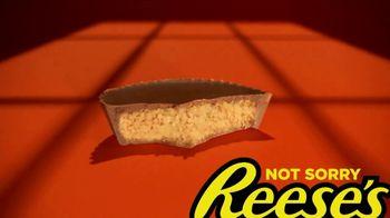 Reese's TV Spot, 'Halloween Trick'